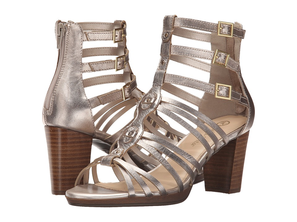 Bella Vita Layne Champagne Womens 1 2 inch heel Shoes
