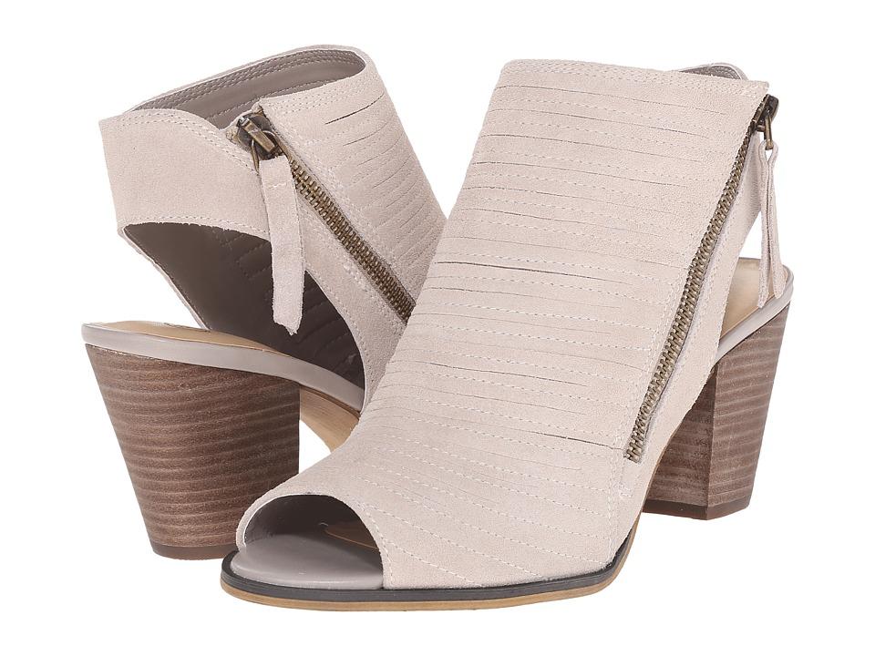 Bella Vita Kalista Cloud Suede Womens 1 2 inch heel Shoes