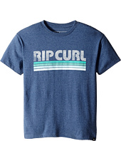 Rip Curl Kids - Big Mamma Heather Tee (Big Kids)