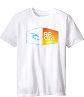 Rip Curl Kids - Aggrogame Premium Shirt (Big Kids)