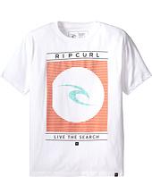 Rip Curl Kids - Ripper Premium Shirt (Big Kids)