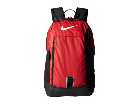 Nike Alpha ADPT Rise Backpack - Gym Red/Black/White