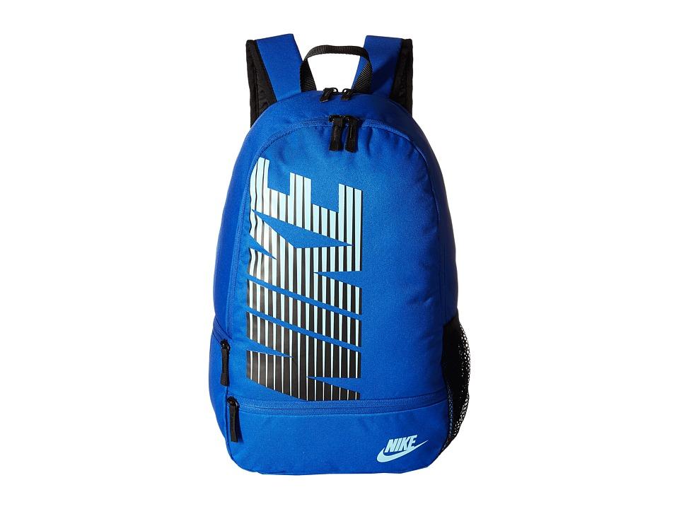 Nike - Classic North Backpack (Game Royal/Game Royal/Copa) Backpack Bags