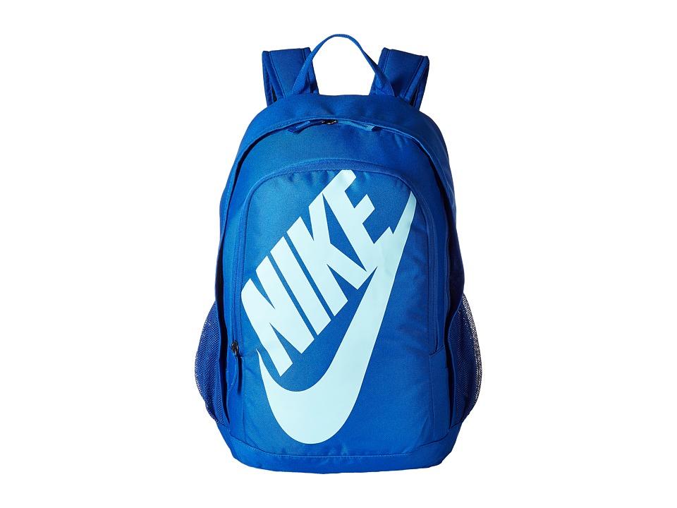 Nike - Hayward Futura 2.0 (Game Royal/Game Royal/Copa) Backpack Bags