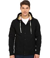 HUF - Serape Snap Hoodie Fleece Jacket