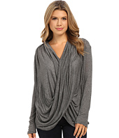 Culture Phit - Cowl Neck Long Sleeve Top