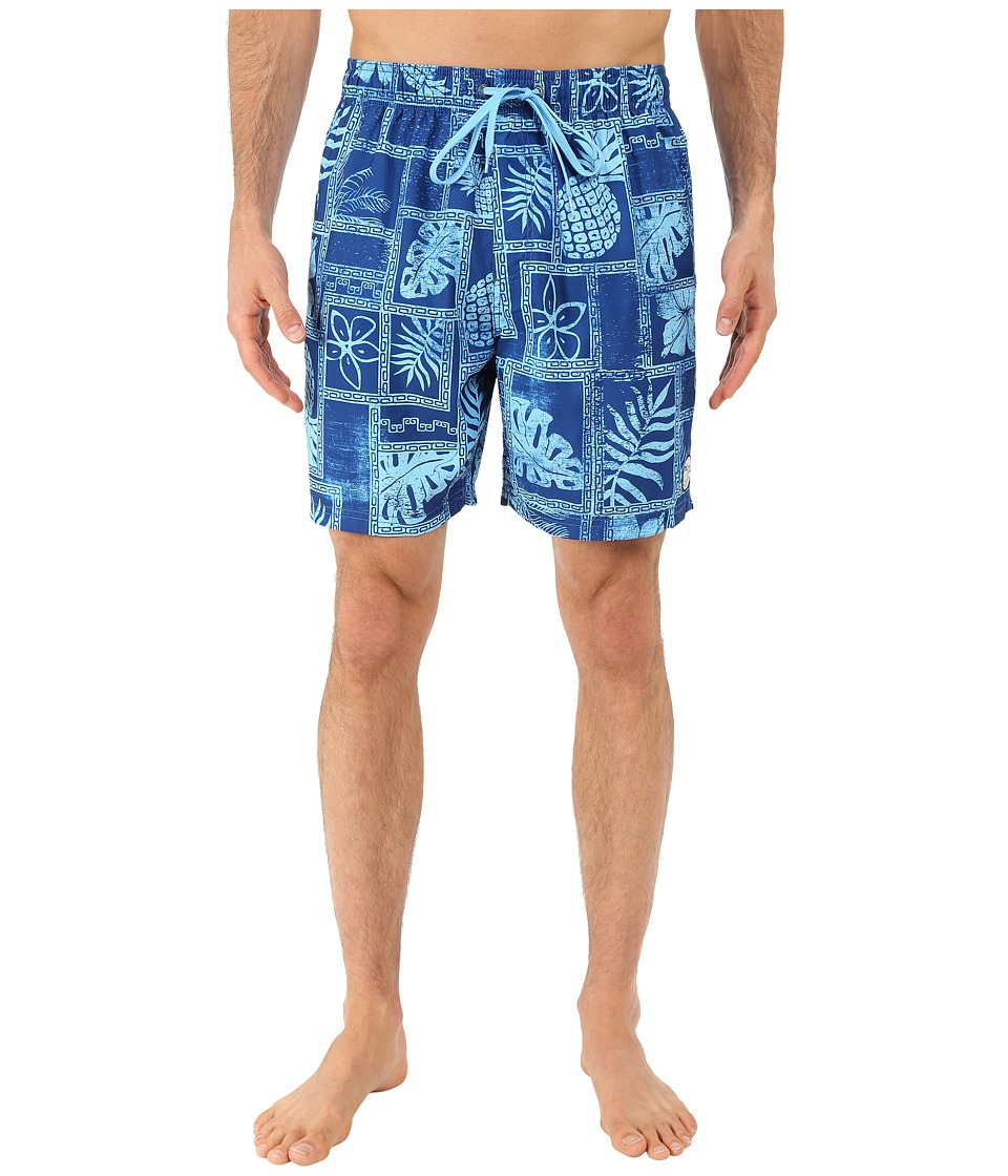 Body Glove Kihei Volleys Boardshorts Indigo Mens Swimwear