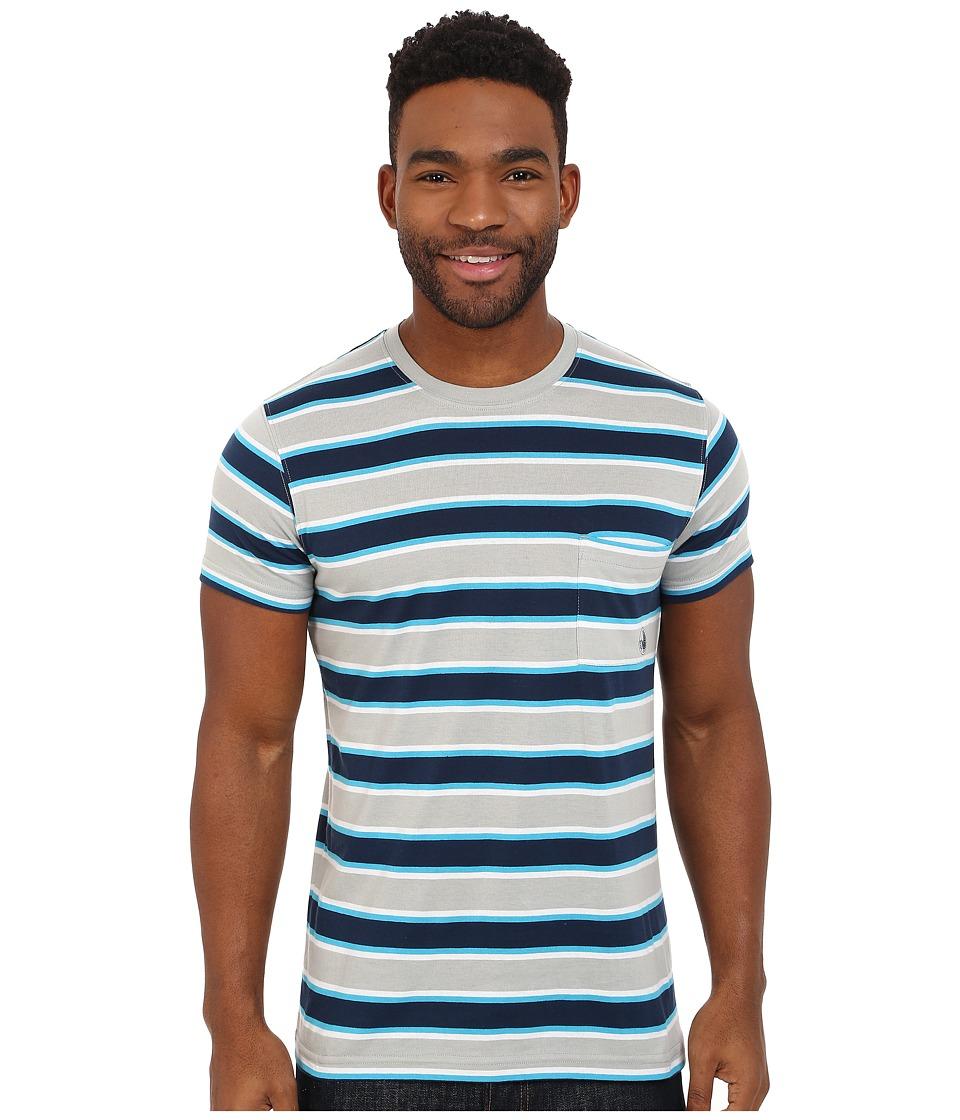 Body Glove Fairlane Hard Top T Shirt Grey Mens T Shirt