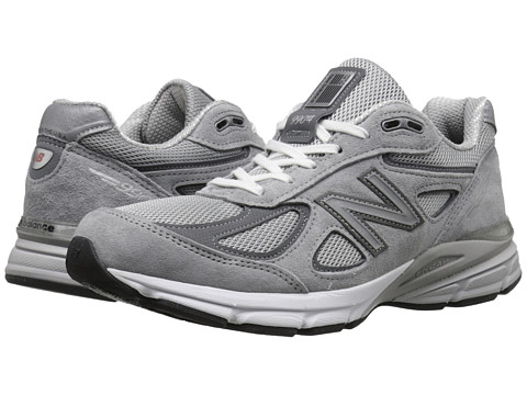View More Like This New Balance M990V4