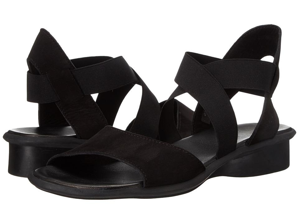 Arche Satia (Noir) Sandals