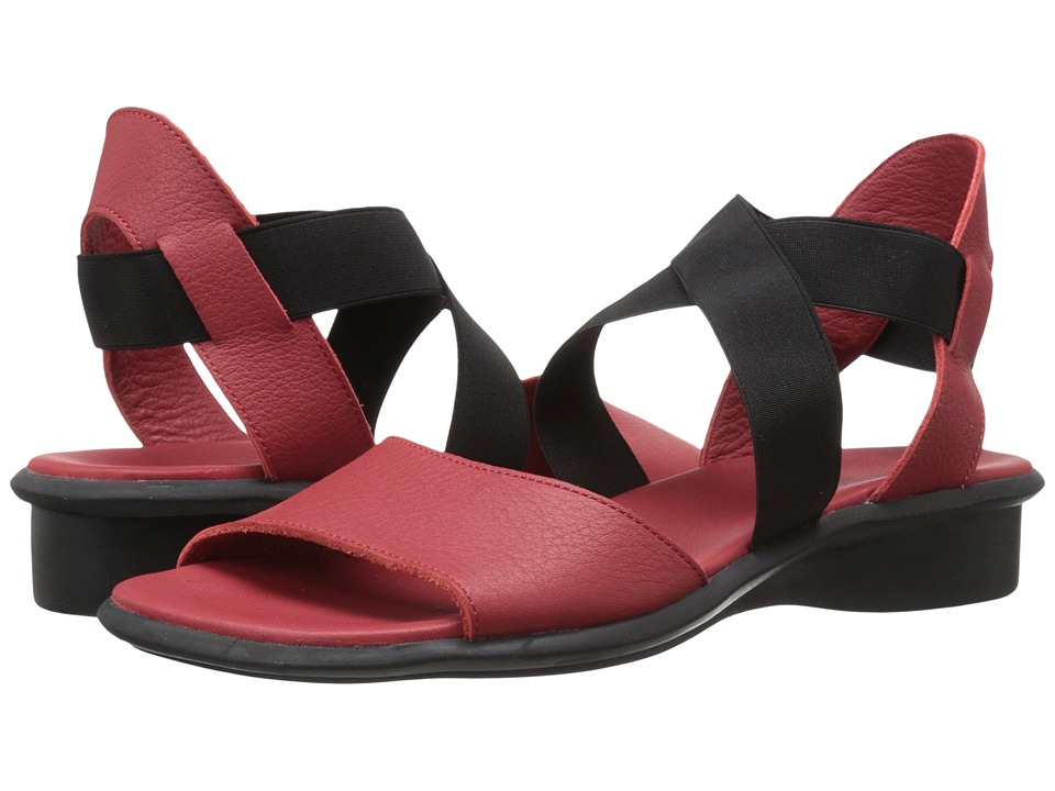 Arche Satia (Fire) Sandals