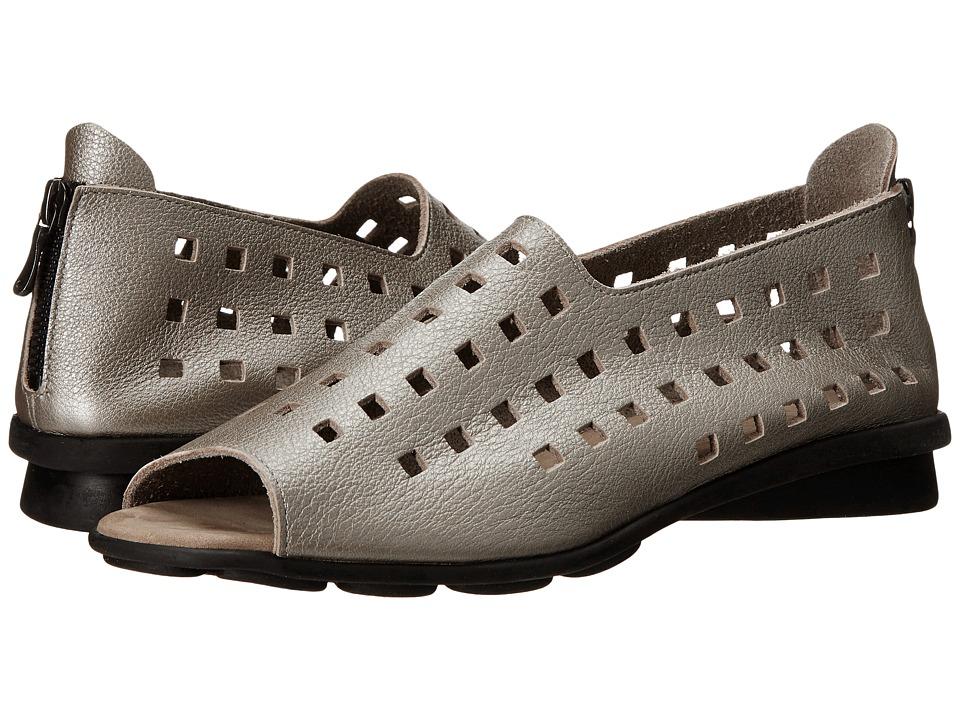 Arche Drick (Zinc) Women's Shoes