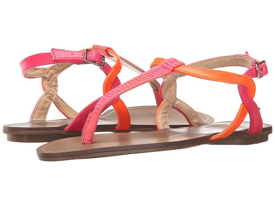 Dolce Vita Kids Mikki Little Kid/Big Kid Pink Multi Girls Shoes
