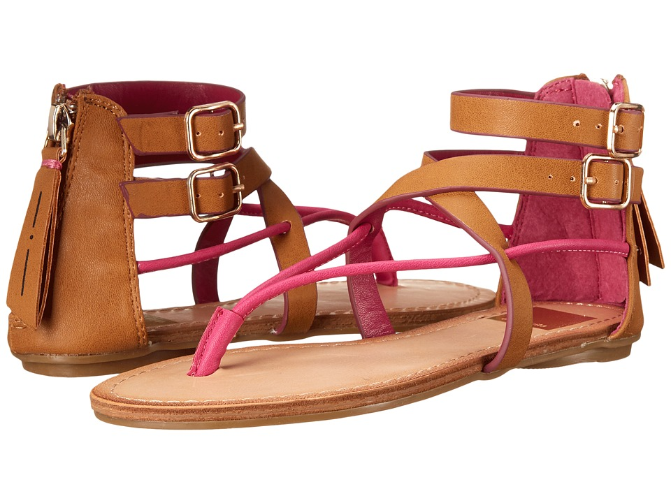 Dolce Vita Kids Milania Little Kid/Big Kid Fuchsia Girls Shoes