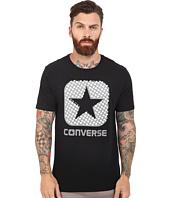 Converse - Americana Stars Fill Tee