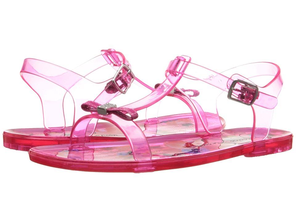 Jessica Simpson Kids Twinkle Little Kid/Big Kid Fuchsia Girls Shoes