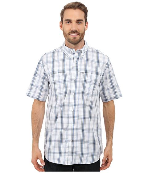 Carhartt Force Mandan Button Down Short Sleeve Shirt