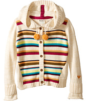 Roxy Kids - Pom-Pom Sweater (Toddler/Little Kids)