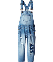 Roxy Kids - Distressed Overall (Toddler/Little Kids)