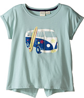 Roxy Kids - Road Trippin Short Sleeve Tee (Big Kids)