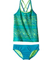Nike Kids - Flux Spiderback Tankini (Big Kids)