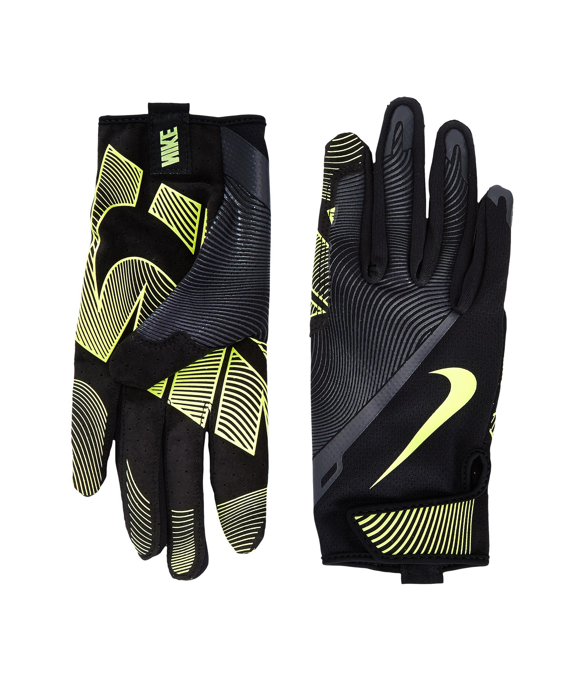 Nike Training Gloves Size Chart: Nike Lunatic Training Gloves