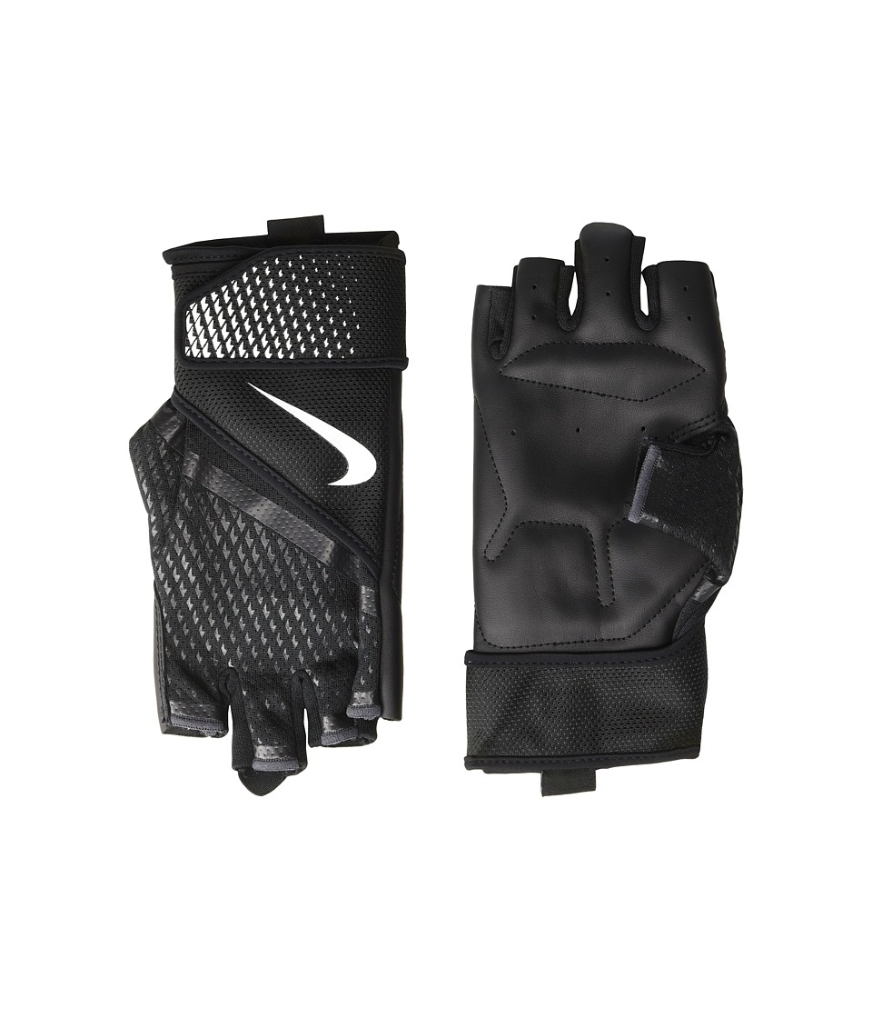 Nike Destroyer Training Gloves (Black/Anthracite/White) Athletic Sports Equipment