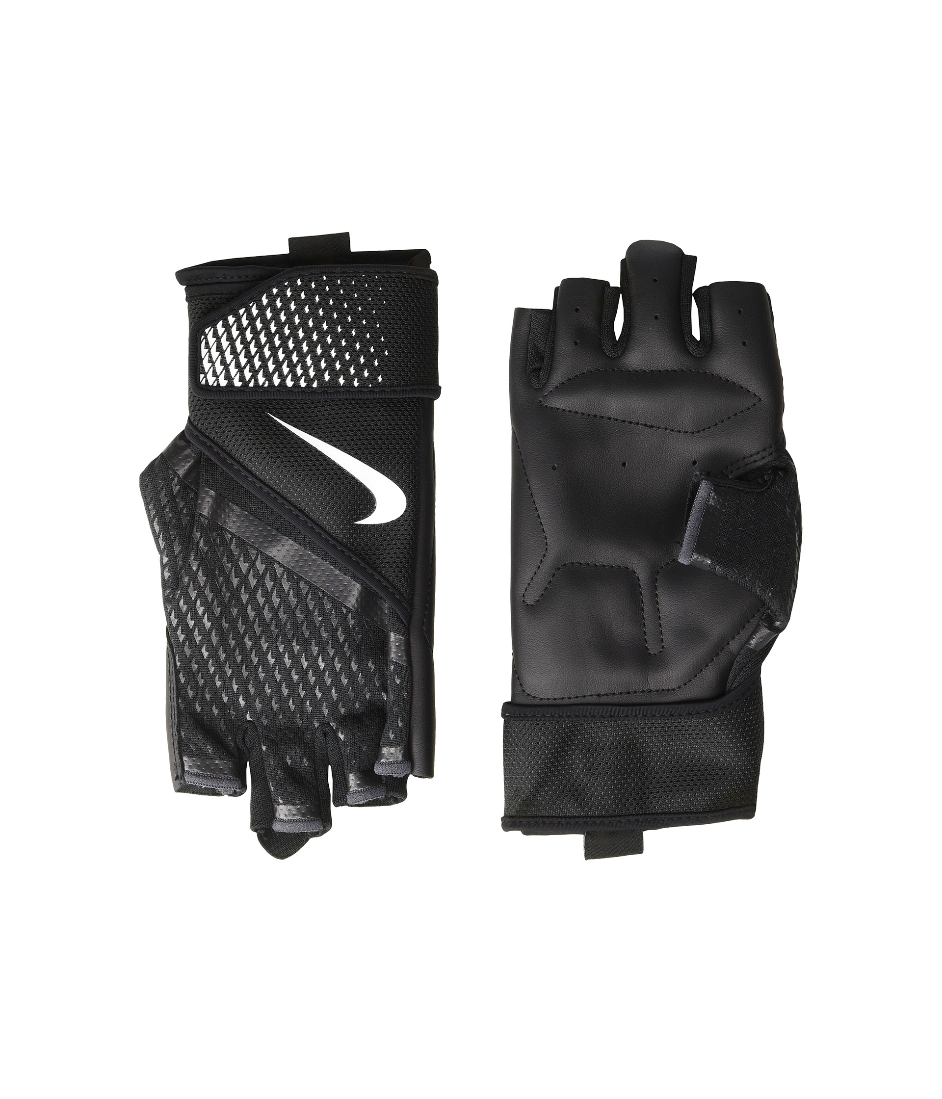 Nike Training Gloves Size Chart: Nike Destroyer Training Gloves At Zappos.com