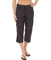 Carhartt - Relaxed Fit El Paso Cropped Pants