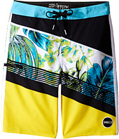 O'Neill Kids - Hyperfreak East Wind Boardshorts (Big Kids)