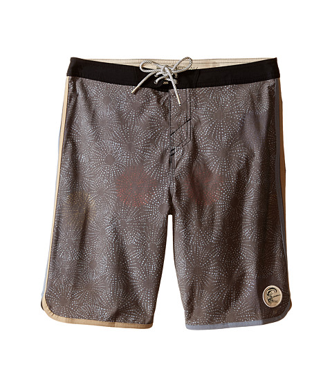 O'Neill Kids Retrofreak Hook Boardshorts (Big Kids)
