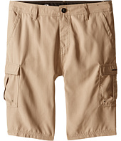 O'Neill Kids - Ranger Cargo Boardshorts (Big Kids)