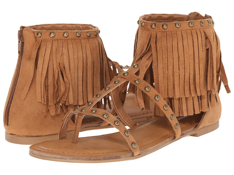 Not Rated Xenia Tan Womens Sandals