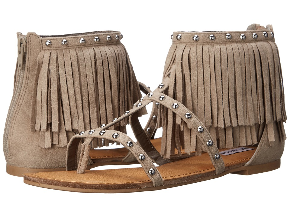 Not Rated Xenia Taupe Womens Sandals