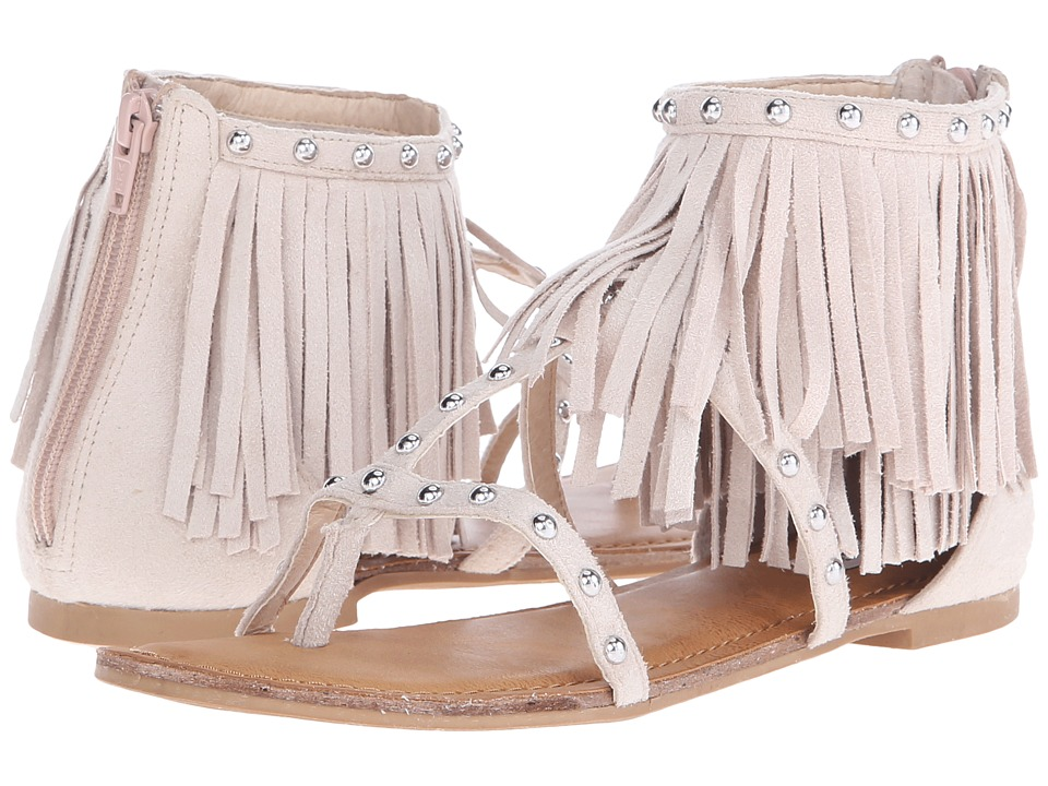 Not Rated Xenia Cream Womens Sandals