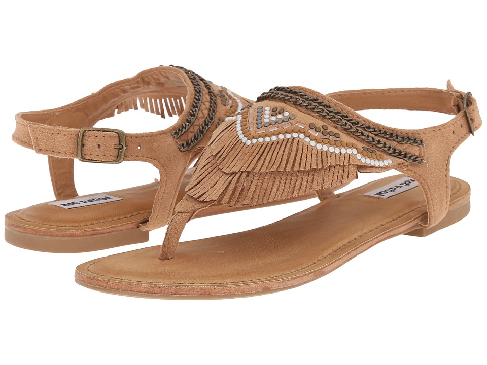 Not Rated Zion Tan Womens Sandals
