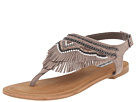 Image of Not Rated - Zion (Taupe) Women's Sandals