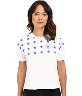 Converse - Famous 4 Star Print Swing Tee