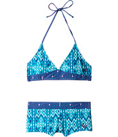 Roxy Kids - Gypsy Tiki Tankini Set (Big Kids)