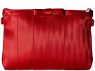 Harveys Seatbelt Bag Bow Clutch