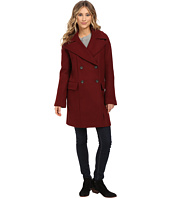 Vince Camuto - Cacoon Wool Peacoat J8441