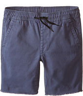 Volcom Kids - Volatility Elastic Waist Shorts (Big Kids)