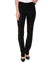 NYDJ - Samantha Slim - Quilted Sequin