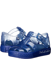 Dolce & Gabbana Kids - Beach Transparent Sandal (Infant/Toddler/Little Kid)