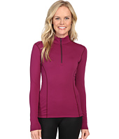 Arc'teryx - Phase AR Zip Neck Long Sleeve