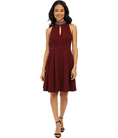 KUT from the Kloth - Cut in Pleated Dress