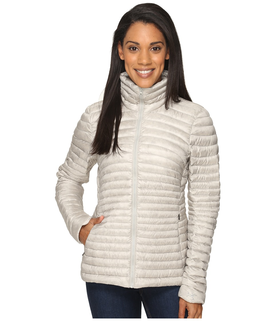 Arc'Teryx Yerba Coat (Mica) Women's Coat