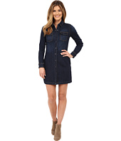 KUT from the Kloth - Blake Front Pocket Shirtdress