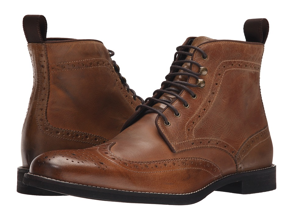 Gordon Rush Ferguson Whiskey Mens Lace up Boots