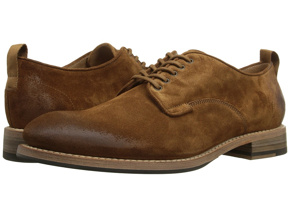 rag amp bone Spencer Derby Cognac Mens Shoes